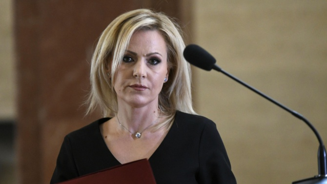 Обраха сестрата на говорителката на главния прокурор Сийка Милева