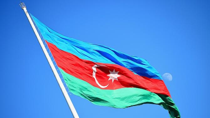Приключва дипломатическата мисия на посланика на Азербайджан у нас Наргиз Гурбанова