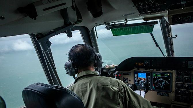 Министърът на транспорта на Индонезия потвърди, че изчезналият самолет е катастрофирал