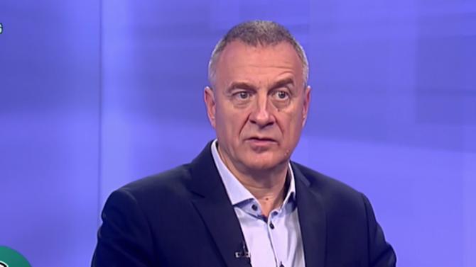 Цветлин Йовчев: България може да стане ключова държава, ако не се намери баланс в отношенията между САЩ и Турция