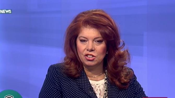 Илияна Йотова: На тези парламентарни избори трябва да има пилотен проект за гласуване по пощата