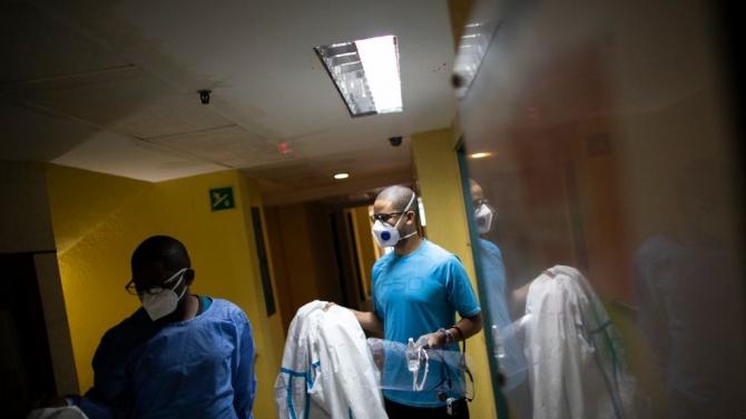 Водещият кубински епидемиолог Франсиско Дуран заяви, че безотговорното празнуване по