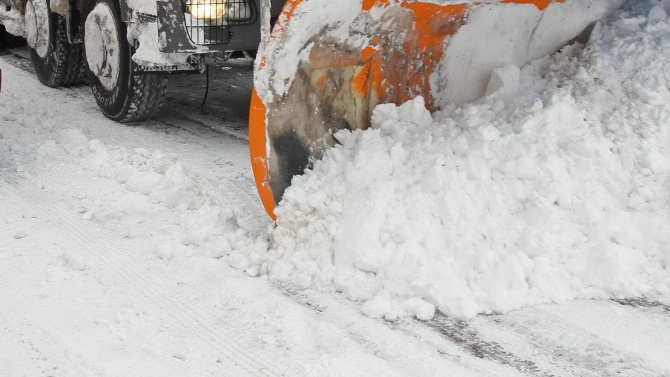 Снегорините на Витоша използвали уникална апаратура