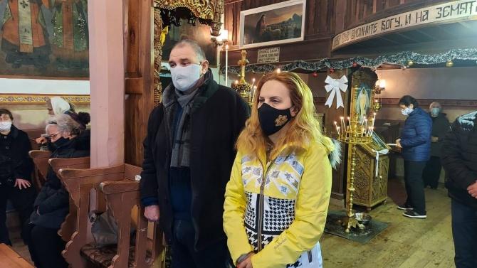 Николова: Религиозният туризъм е от голямо значение за развитието на България