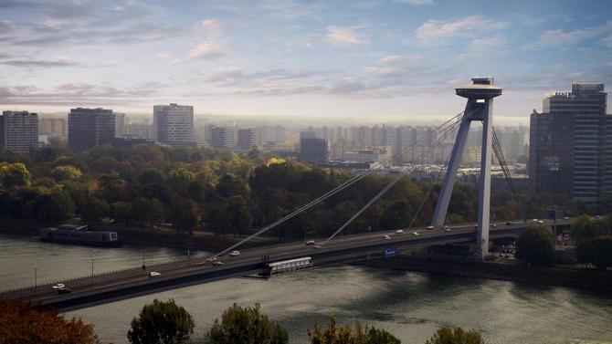 Възстановено е движението на Дунав мост 2 при Видин - Калафат