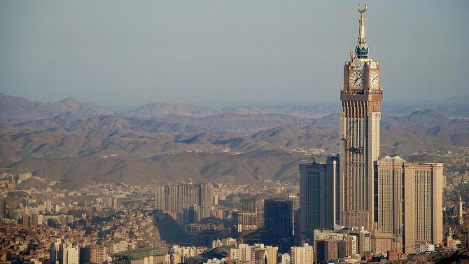 Саудитска Арабия ще строи град с нулеви въглеродни емисии