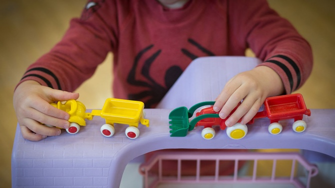 Общо 152 са обявените свободни места в детските ясли в