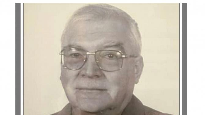 Почина основателят и първи ректор на ВМА проф. Йовчо Топалов