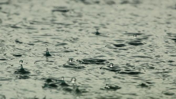 Над 20 л/кв. м е падналият дъжд в Сливенско