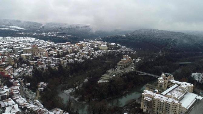 Какво е нивото на р. Янтра и р. Белица след поройните дъждове?