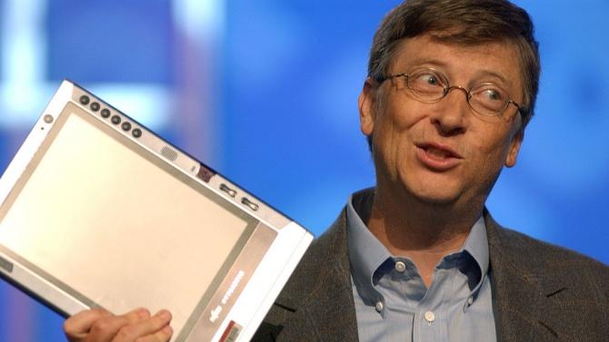 Бил Гейтс: Знаете ли, имам страхотни новини за вас