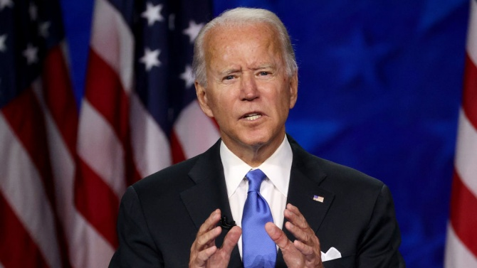 Джо Байдън ще номинира за директор на ЦРУ опитен дипломат