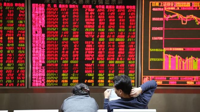 Ръст на акциите на 500.com, след като компанията закупи машини за добив на биткойни