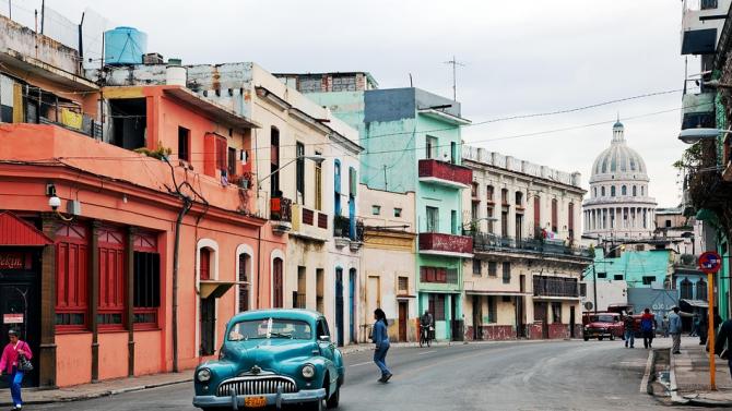 САЩ върнаха Куба в списъка на страните, подкрепящи тероризма
