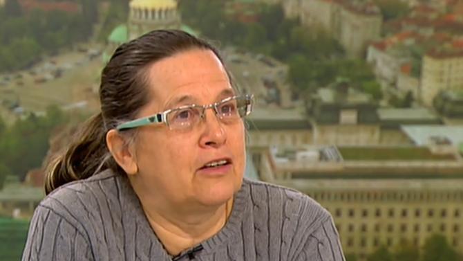 Гергана Николова: Има много голям интерес към ваксинацията