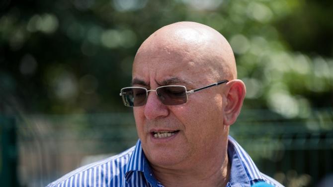 Емил Димитров разкри има ли опасност от преливане на язовирите
