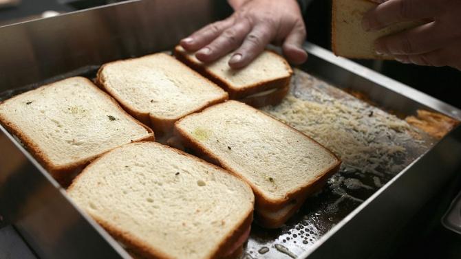 Сандвичи станаха жертва на Брекзит