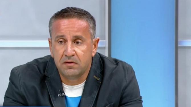 Харизанов: Никой не обича лузъри, а Борисов печели избори от 2005 г.