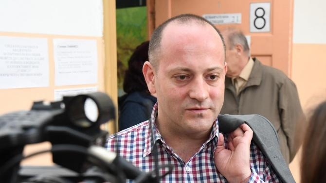 Радан Кънев: Провалът на Борисов относно ваксинацията е опасна за обществото