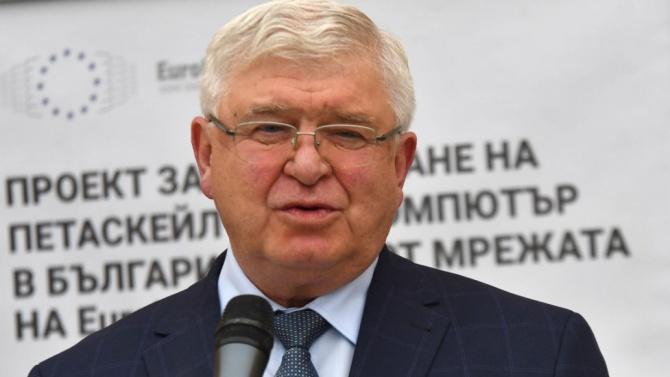 Министър Ананиев с подробности кога ще влезем в еврозоната