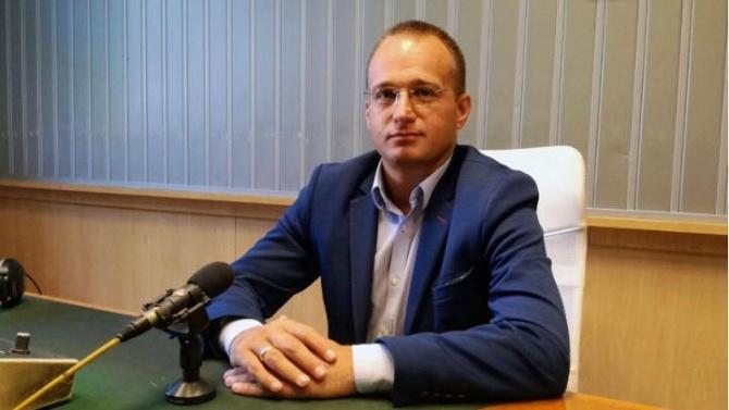 Симеон Славчев пред novini.bg: Искаме референдум за новия завод за горене на боклука в София