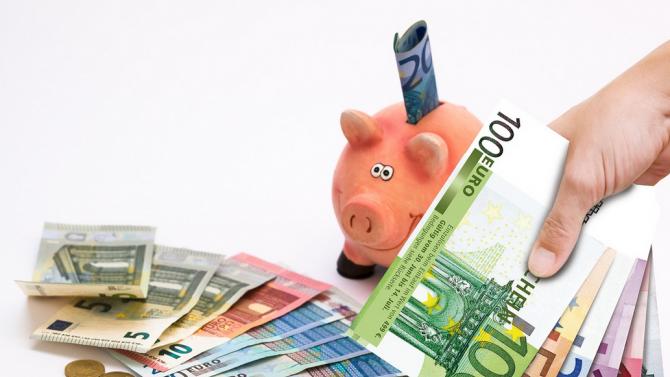 ББР е одобрила кредити за близо 270 млн. лева по двете антикризисни програми