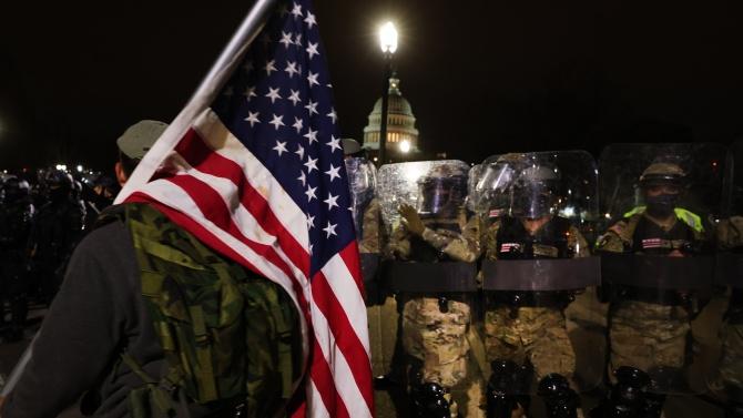Посолството ни във Вашингтон с важно предупреждение към българите за 20 януари