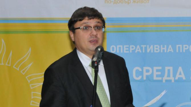 Синдикатите в БТА искат Кирил Вълчев за директор