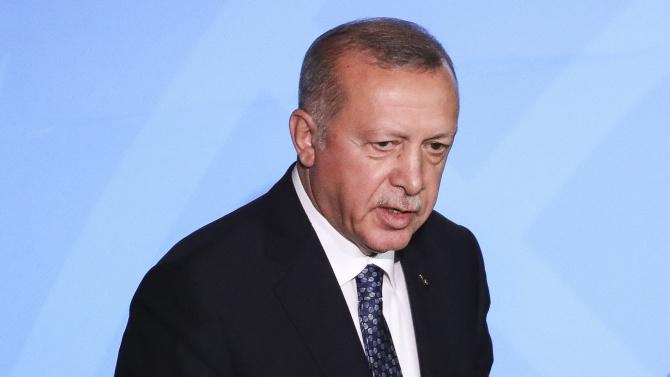 Реджеп Ердоган: Готови сме за ЕС