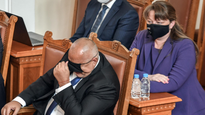 Кметът на Антоново притеснен,  стигна се да пише писмо до премиера Борисов