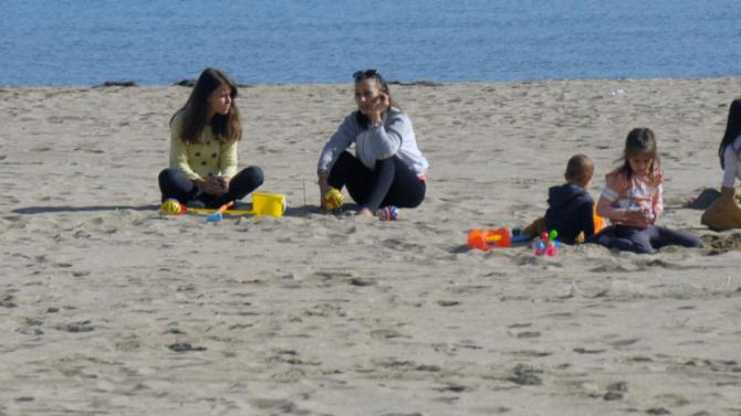 Откриват се процедури за възлагане на концесия за четири морски плажа