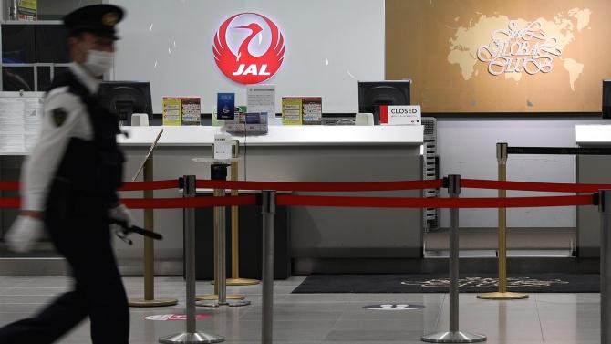 Япония се затваря за чужденци?