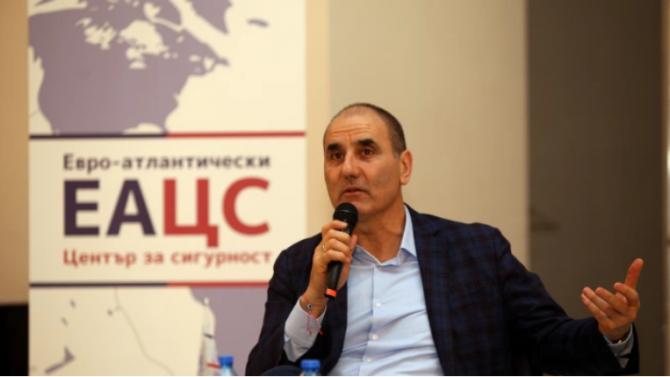 ЕАЦС с позиция по проекта на Програмата за развитие на отбранителните способности на Въоръжените сили на Република България до 2032 г.
