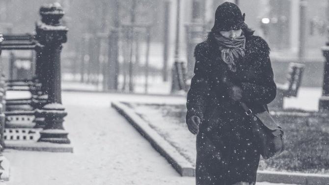 Снежната буря е причинила на Мадрид щети за стотици милиони евро