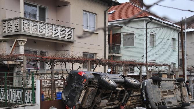 Прокуратурата погна щурма в Мездра, дядото на убитото 8-годишно дете с изявление
