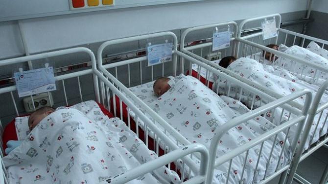 13 деца са родени в Ловеч със съдействието на Общински фонд за асистирана репродукция