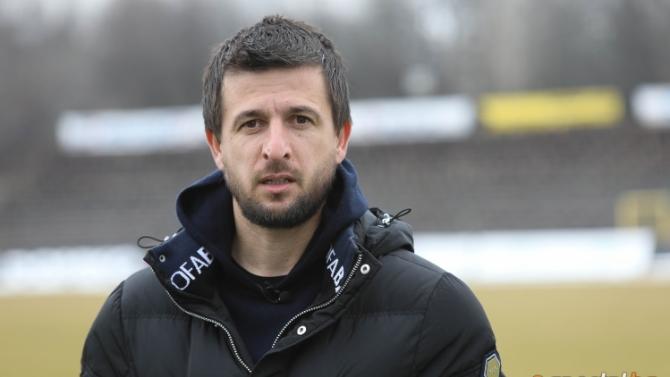 Дарко Тасевски коментира дрязгите между България и С. Македония
