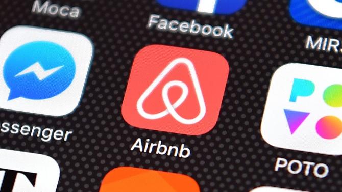 Airbnb анулира резервации за наем на жилища във Вашингтон до инагурацията