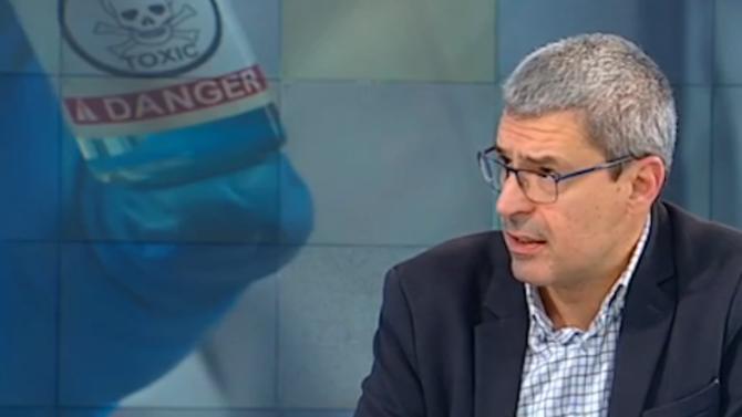 """Експерт предупреди кои хора да избягват ваксината на """"Модерна"""""""