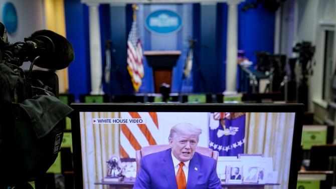 Любомир Кючуков: В Америка се опитват да покажат, че САЩ не е Тръмп