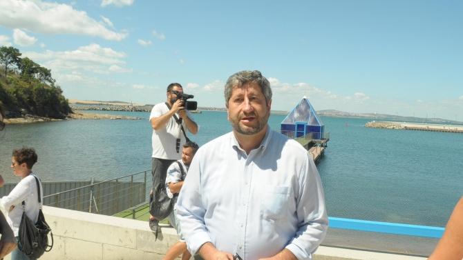 Христо Иванов разкри дали ще има коалиция с ГЕРБ
