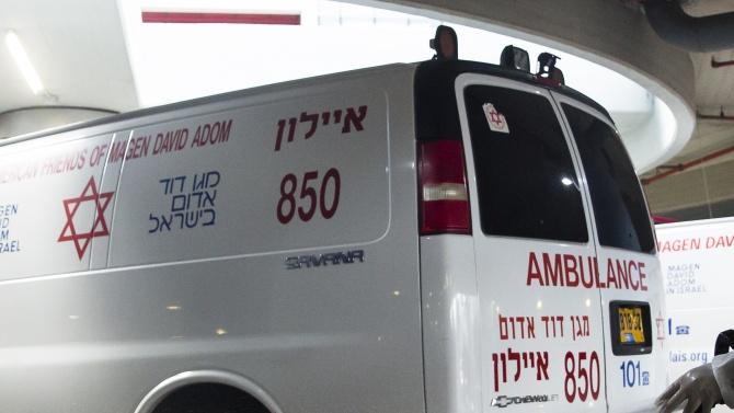 Служител на израелското МЗ се е опитал да отмъсти на бившата си с карантина