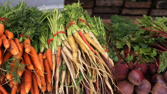 Фермерските пазари в Добричкия регион откриват първите си издания за тази година