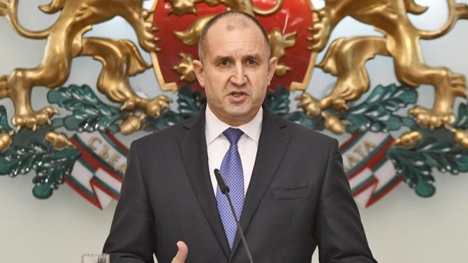 Виктор Димчев разкри какво да очакваме от изявлението на Радев днес