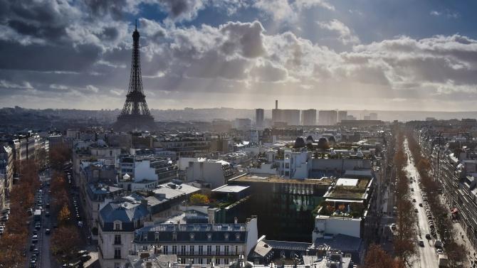 Френският министър на финансите Брюно Льо Мейр заяви в четвъртък,