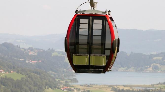 В Сърбия откриха най-дългия панорамен лифт в света