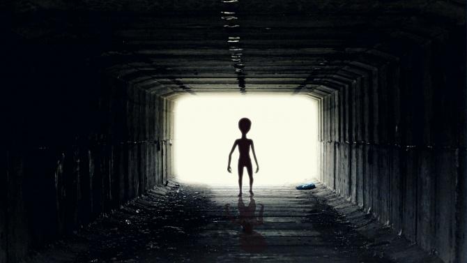 ЦРУ разсекрети цялата си налична информация за извънземните