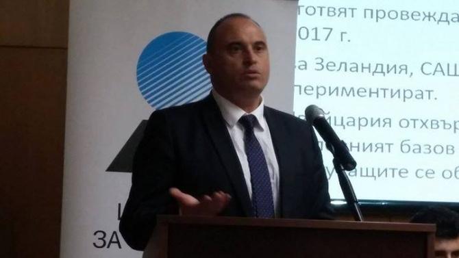 Румен Гълъбинов пред novini.bg: Дайте временна данъчна ваканция на фирмите!