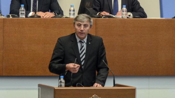 Според лидера на ДПС Мустафа КарадайъМустафа Карадайъ – български политик