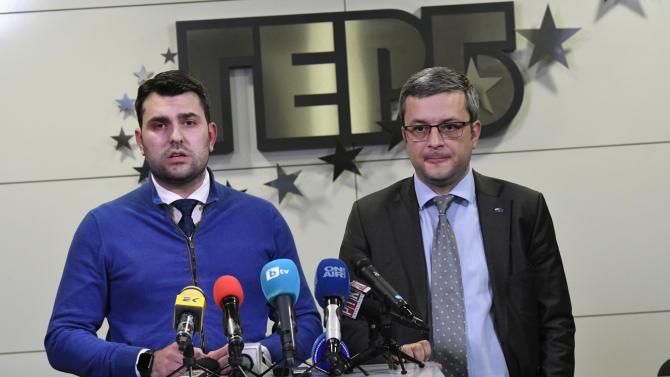ГЕРБ с остра атака към Радев: Да спре да саботира и да руши доверието в изборите